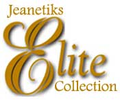 Jeanetiks Elite Collection