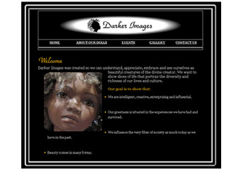 Darker Images Dolls