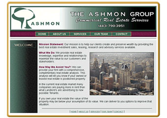 The Ashmon Group LLC